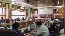 انتخابات هیئت رئیسه شورای شهر اراک برای سومین بار لغو شد