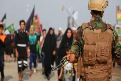 موفقیت بزرگترین طرح تأمین امنیت موکب های حسینی توسط حشد شعبی