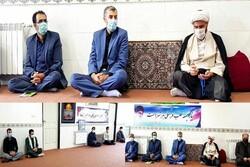 افتتاح ۲۴پروژه عمرانی همزمان با هفته دولت در بخش دشتابی
