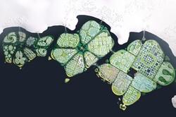 مالزی سه جزیره مصنوعی میسازد