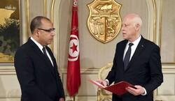 رئيس الوزراء التونسي المكلف يعلن تشكيل حكومة تكنوقراط