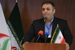 ۲ خانه وزنهبرداری تا پایان سال در استان اردبیل افتتاح میشود
