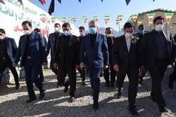 ۸ پروژه صنعت برق در استان البرز افتتاح میشود