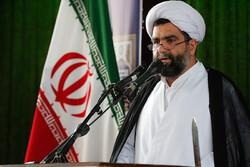 دعوت امام جمعه کیش از ساکنان کیش برای مشارکت حداکثری در انتخابات