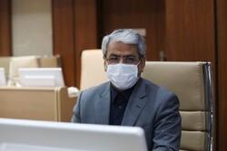 توزیع ۴۰۰۰ دستگاه ونتیلاتور ساخت داخل در بیمارستان ها