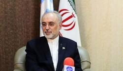 صالحي يعلن عن اتخاذ خطوتين اثر العمل التخريبي في منشأة نطنز النووية