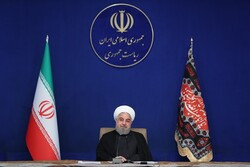 Enemies failed in overthrowing Establishment: Rouhani
