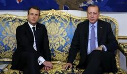 Macron, Türkiye'nin Libya'dan çekilmesini istiyor