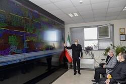 پروژههای صنعت برق آذربایجان شرقی افتتاح شد