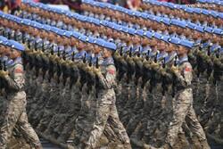 التصرفات الأميركية خلال تدريباتنا العسكرية استفزاز سافر أثر على سيرها