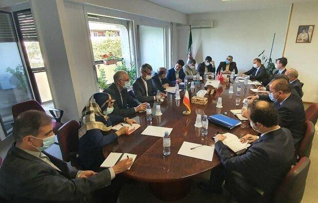 Iran, Turkey back Syria's sovereignty, territorial integrity