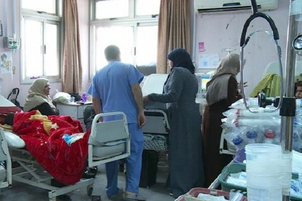 Gazze'de 73 yeni koronavirüs vakası tespit edildi