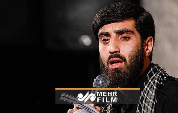 مداحی نریمانی در بزرگداشت شهید فخریزاده