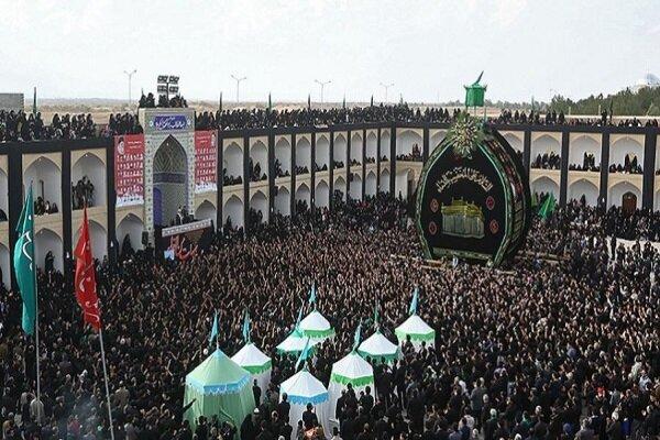 Muharrem etkinliği İran seyahatlerimde önemli bir yer tutmaktadır