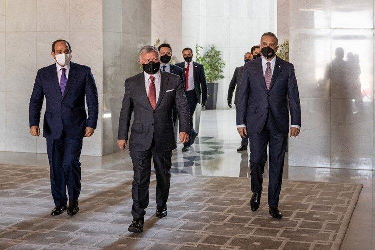 بیانیه ای با مفاد کلی، تکراری و بدون محکوم کردن اقدام امارات در عادی سازی روابط با اسرائیل