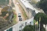گشت زنی پهپادهای صهیونیستی در مرزهای جنوبی لبنان