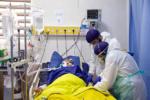 ۳۸۶ بیمار مبتلا به کرونا در بیمارستانهای زنجان بستری هستند