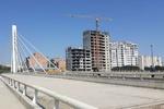 بازگشایی مسیر پروژه «پل تا پل« در ساری کلید خورد