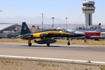 نخستین هواپیمای بمب افکن کوثر در پایگاه شهید فکوری به زمین نشست
