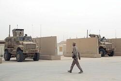 نظامیان آمریکایی جدیدی وارد پایگاه «عین الاسد» شده اند