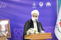 ترویج شعائر اسلامی در جامعه موجب نشاط معنوی می شود