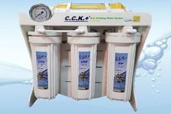 بررسی دستگاههای تصفیه آب خانگی