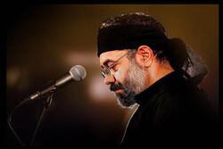 مرکز«مأوا» زیارت اربعین را با صدای محمود کریمی منتشر کرد