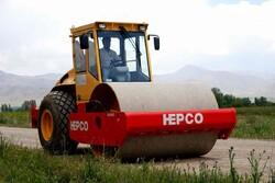 واردات ماشینآلات راهسازی و معدنی در رده تولیدات هپکو ممنوع است