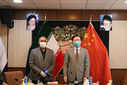 Iran, China to boost media cooperation
