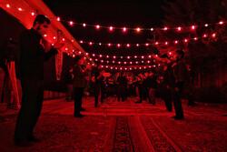 شب های عزاداری محرم در همدان