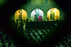 علم و کتل عزاداری حسینی بردوش نصف جهان/ارادتی به بلندای تاریخ در مصاف با کرونا