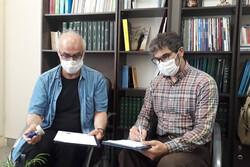 انتشارات نمایش و انجمن نمایشنامهنویسان تفاهم نامه امضا کردند