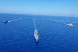 Yunanistan, Kıbrıs, İtalya ile Fransa'dan ortak tatbikat kararı