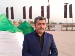 راهیابی ۱۵ مداح به مرحله پایانی سوگواره اشک و عطش بوشهر