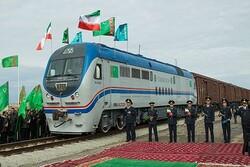 İran ile Türkmenistan bakanları ticari işbirliğini görüştü