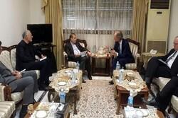 BM, İran'ın Suriye Anayasa Komitesi konusundaki rolünü takdir etti