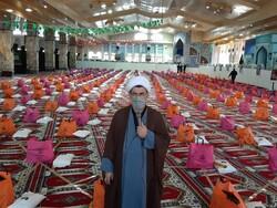 ۷۰ درصد نیات موقوفات مازندران برای عزاداری حسینی است