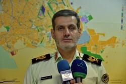 اعمال قانونی بیش از ۴۰ هزار خودرو و پلمب ۸۴۲ واحد صنفی در استان مرکزی