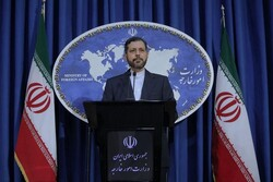 Iranian FM sympathizes with flood-stricken Afghan people