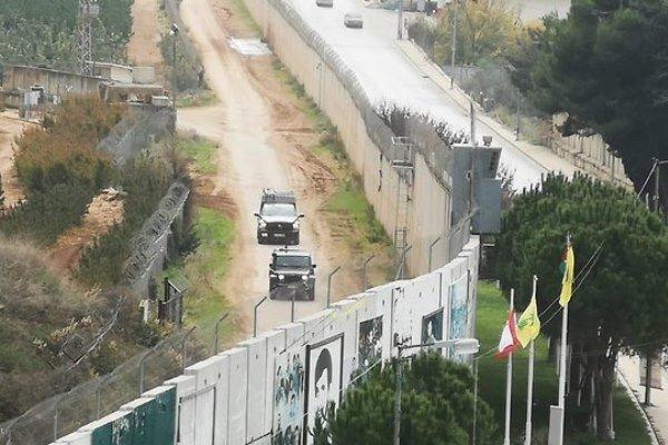 رژیم صهیونیستی مدعی شلیک راکت از لبنان به فلسطین اشغالی شد