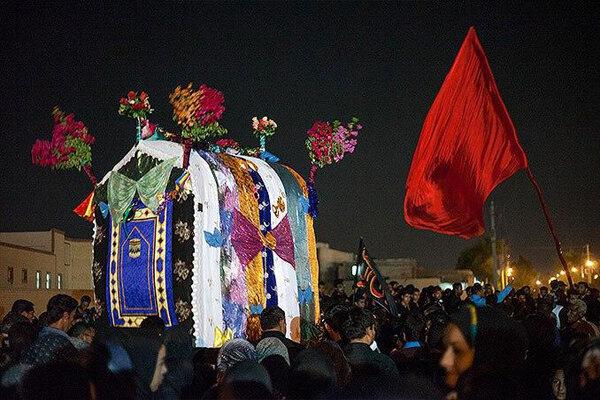 چرا شیخ هادی نجم آبادی درخواست تعطیل