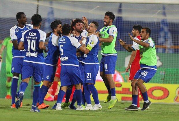 Esteghlal defeats Persepolis in Hazfi Cup semis (+Videos)