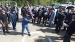 اجرای ۱۲ پروژه در روستاهای فاقد دهیاری گلپایگان