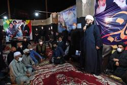 سازمان تبلیغات اسلامی کے سربراہ کا شیراز کا دورہ