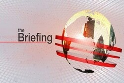 Briefing on Iran's latest developments