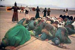 نماز ظهر عاشورا و شهادت حر بن یزید ریاحی