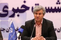 جذب و تامین ۱۲۵۰ تن کالای اساسی  ویژه محرم و صفر در خراسان جنوبی