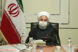 Rouhani urges health min. to provide coronavirus vaccine