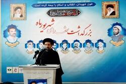 ملت ایران با انسجام و وحدت قله های عزت را فتح خواهند کرد