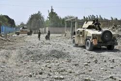 Afgan ordusu ile Taliban güçleri arasında çatışmalar şiddetleniyor